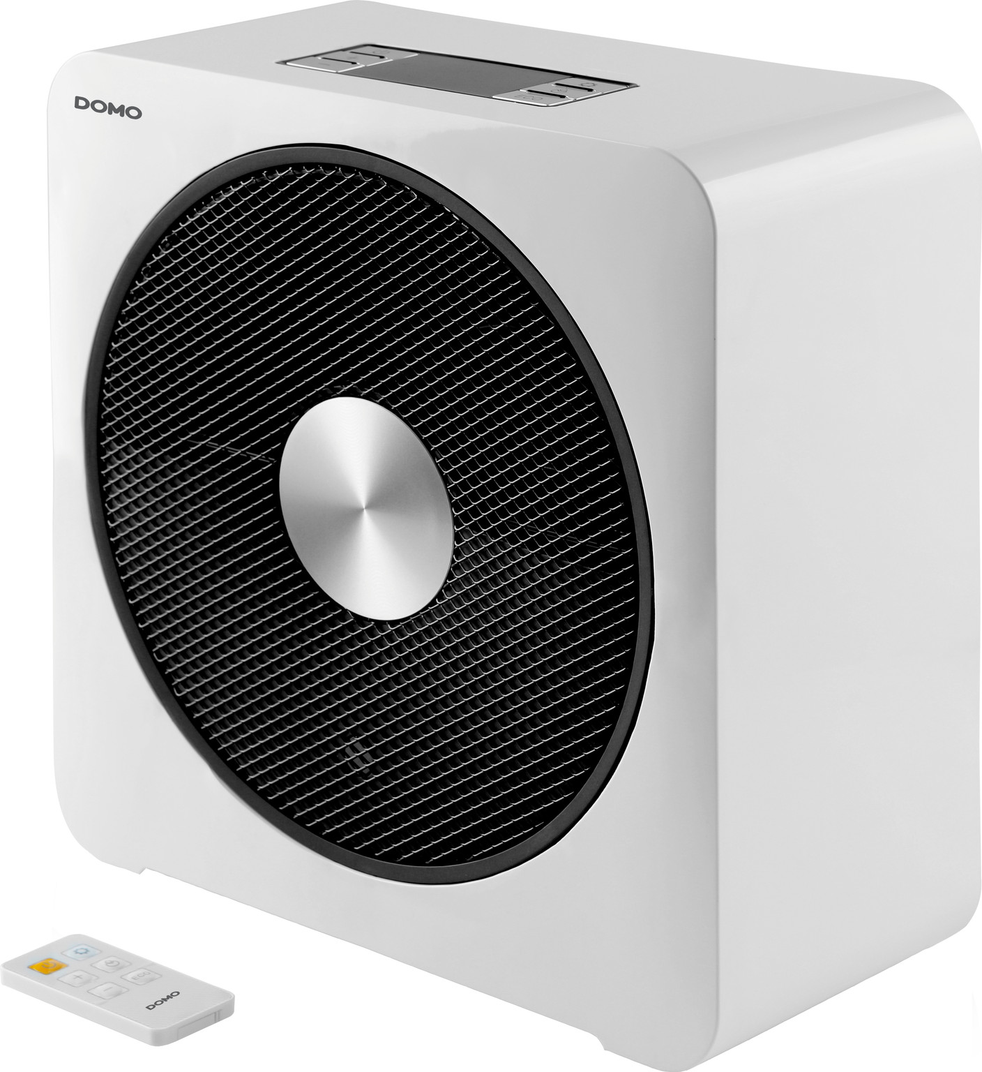 DOMO DO7344H Turbo verwarmer mobiele verwarming