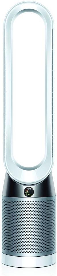 Dyson Pure Cool Tower luchtreiniger met ventilatiefunctie
