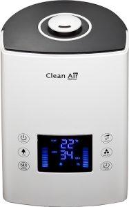 Clean Air Optima CA-606 luchtbevochtiger ultrasoon