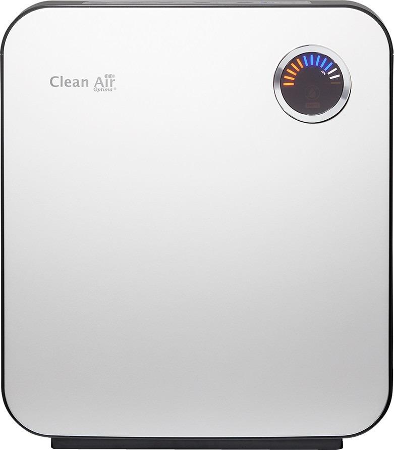 Clean Air Optima CA-807 luchtbevochtiger met reinigingsfunctie
