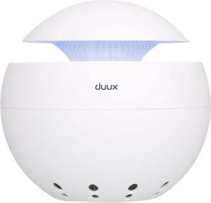 Goedkope luchtreiniger - Duux Sphere wit