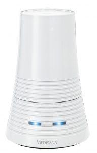 Goedkope luchtbevochtiger - Medisana AH662