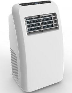Beste mobiele airco - JustFire AIRCO7000