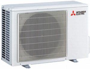 Beste split airco - Mitsubishi Electric MUZ-AP25VG-E1