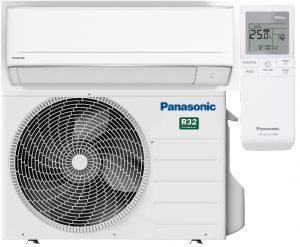 Panasonic split airco (CS-UZ9SKE)