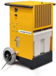 Dryfast bouwdroger (DF 200)