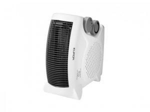 Goedkope mobiele verwarming - Eurom VK 2001 ventilatorkachel